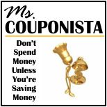 Ms. Couponista